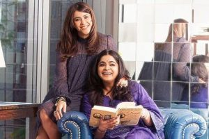 Confirmed: Ashwiny Tiwari, Ekta Kapoor collaborate for 2 romantic films