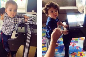Yash Johar, Taimur Ali Khan the new BFFs in B-Town?