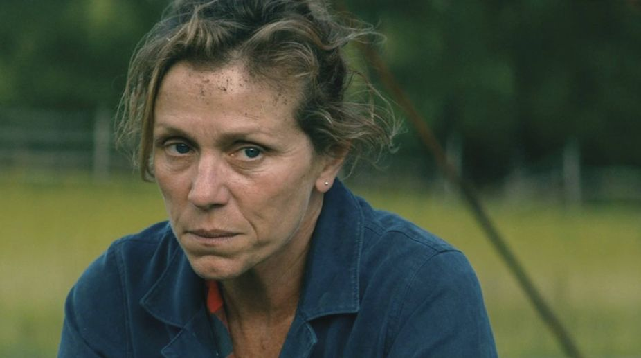 'Three Billboards Outside Ebbing, Missouri': A remarkable tragi-dramedy