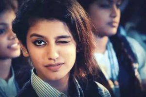 "Fresh trouble for Priya Varrier: Winking is ""blasphemous"" in Islam, says new petitions in SC"