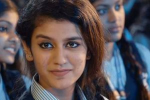 Hyderabad: Complaint filed against makers of Priya Varrier's viral song