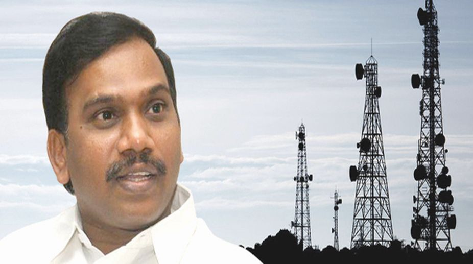 2G Scam and A Raja