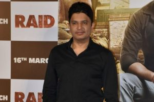 Bhushan Kumar's T-series is on a gold run at box office