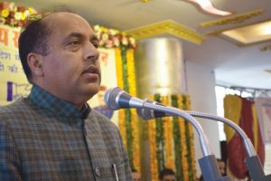 Need for education based on moral values: Jai Ram Thakur