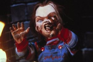 'Child's Play' is coming to TV