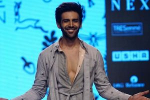 Industry ready to invest more in me: Kartik Aaryan