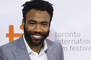 I'm the new Tupac: Donald Glover