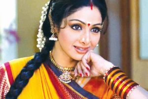 Nostalgia takes over Kapoors as Sridevi wins National Award