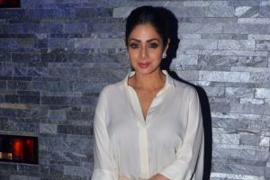 Indian embassy 'hopeful' repatriation of Sridevi's mortal remains will happen soon
