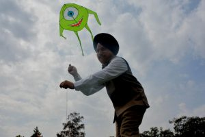 In pics: Fun, frolic at Chandigarh's 42nd Rose Festival