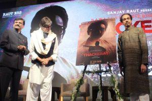 Nawazuddin was the only choice for 'Thackeray': Sanjay Raut