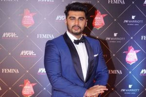 I can be moody: Arjun Kapoor