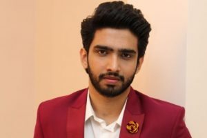 Amaal Mallik to hit the ramp for a cause