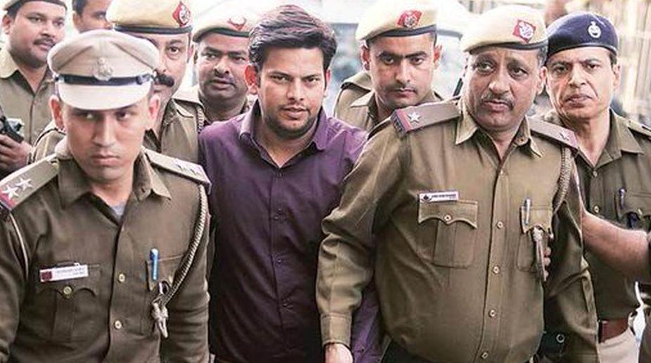 Delhi Chief Secretary, Chief Secretary Assault case, Anshu Prakash, AAP MLAs, judicial custody,Amanatullah Khan, Prakash Jarwal