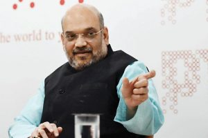 Amit Shah calls Naidu as TDP decides to step up fight