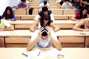 Ineffective academic methods