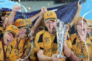 Australian player Alex Blackwell announces retirement from international, state cricket