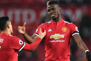 Jose Mourinho debunks hypotheses on Paul Pogba's best midfield position