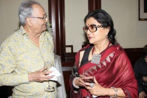 'Alo Adhar' to bring back Aparna Sen, Soumitra Chatterjee together on screen