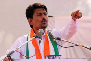 Will cover up for Gujarat loss in MP polls: Alpesh Thakor