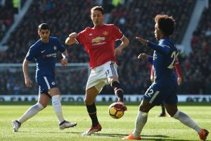 Nemanja Matic 'reveals' what Jose Mourinho's note said