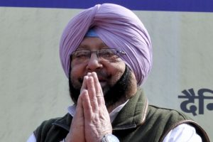 Amarinder welcomes Centre's decision not to cap educational concessions