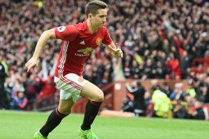 Jose Mourinho updates on Ander Herrera's injury