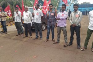 Opposition, TDP support Andhra Pradesh bandh