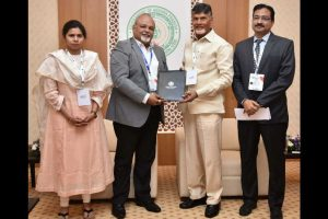 Andhra to deploy IoT technologies for electricity sector