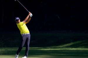 Lahiri finishes T-59th as Justin Thomas wins; Woods is 12th
