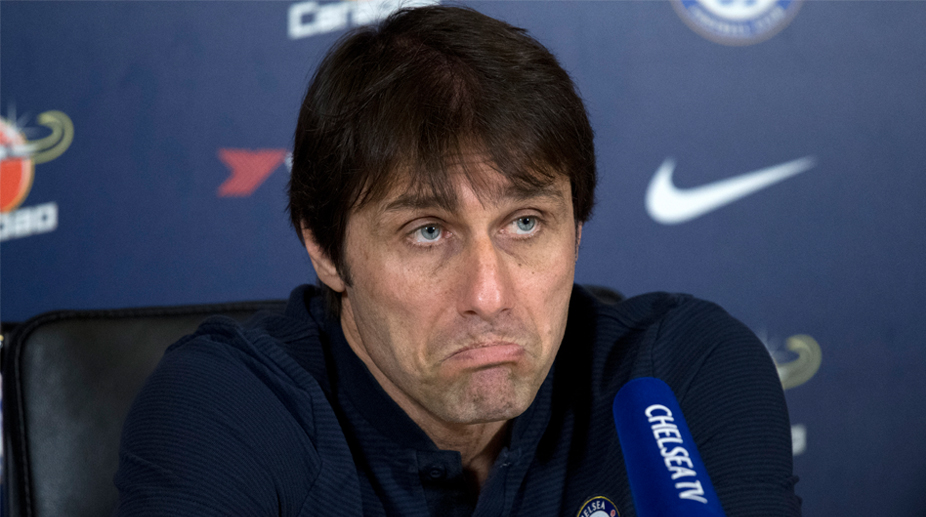 Antonio Conte, Chelsea F.C., Premier League