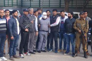 Suspected IM terrorist Ariz Khan arrested by Delhi Police