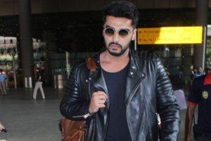 Sridevi's demise: Arjun Kapoor heads to Dubai to help father Boney Kapoor