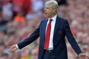 Arsene Wenger updates on Arsenal's injuries ahead of North London Derby