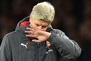 Arsene Wenger admits 2 key players doubtful for Everton clash
