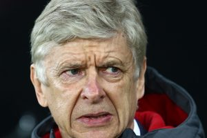 Arsene Wenger takes aim at Dele Alli ahead of North London Derby
