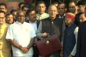Union Budget traditions: From halwa ceremony, leather briefcase, to budget speech