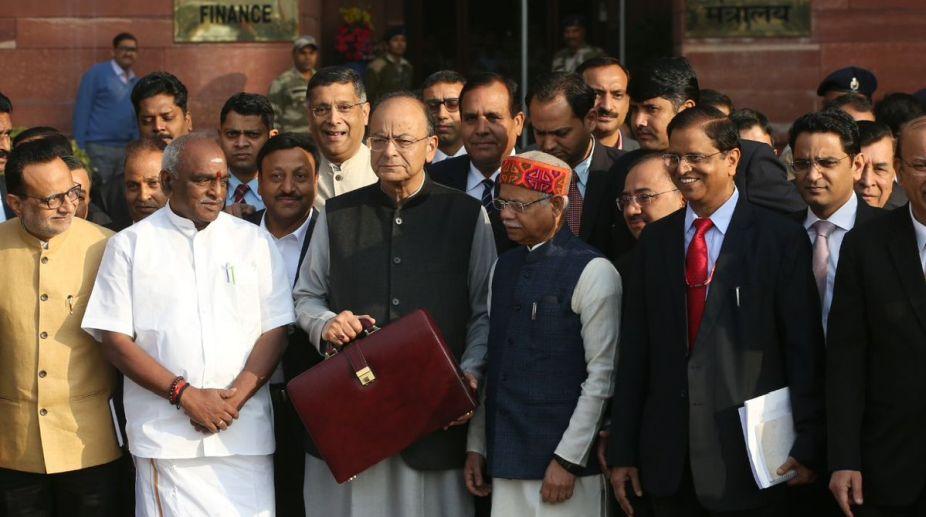 Budget 2018, Arun Jaitley, Finance Minister, Fiscal Responsibility