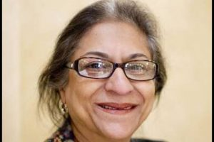 Pakistan's rights activist Asma Jahangir dies of cardiac arrest