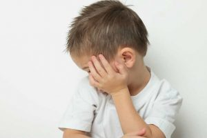 New two-minute questionnaire may detect autism in toddlers