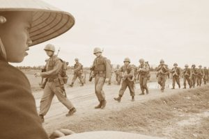 Ken Burns, Vietnam, and the crossover point