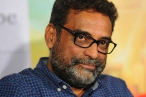 I do films for entertainment, not for any social purpose, says R Balki