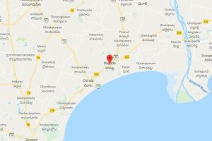 Missing Telangana cop traced in Andhra