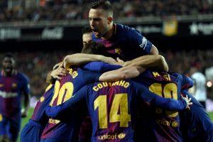La Liga: Defensive worries as Barcelona prepare to meet Getafe