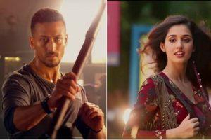 Tiger Shroff, Disha Patani's 'Baaghi 2' trailer unveiled