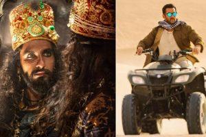 'Padmaavat' beats Salman Khan's 'Tiger Zinda Hai'
