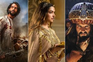 Bhansali's 'Padmaavat' to be screened in Rajasthan court