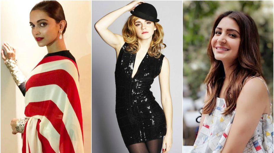 Valentine's Day, Celebrity crush, Zodiac compatiblity, Gal Gadot, Miley Cyrus, Emma Watson, Deepika Padukone, Sonam Kapoor