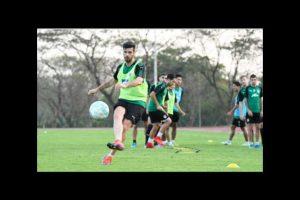Eyeing ISL semis, Jamshedpur FC face Bengaluru FC