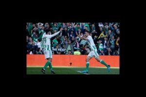 Loren Moren' s brace help Beltis beat Villarreal 2-1